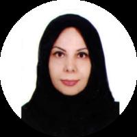 Nahid Hashemi نایب رییس