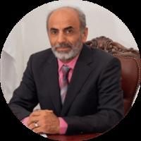 Naser Amini مدیرعامل